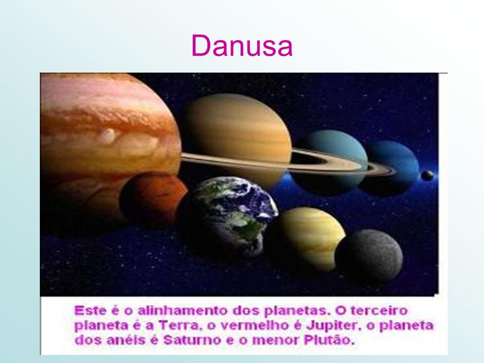 Danusa