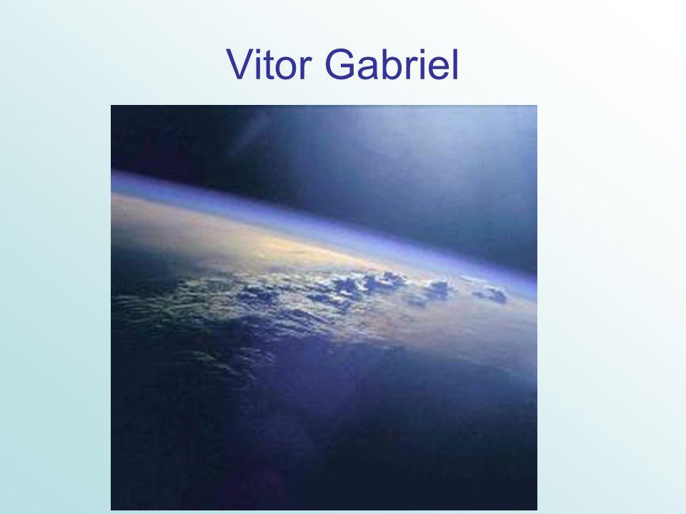 Vitor Gabriel