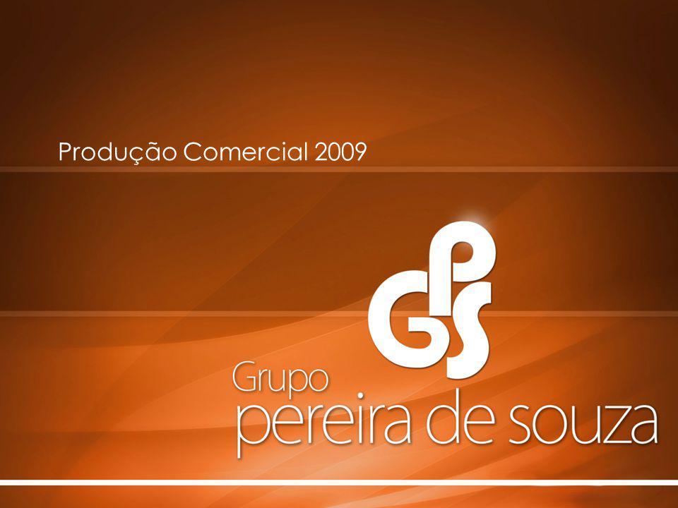 t Produção Comercial 2009