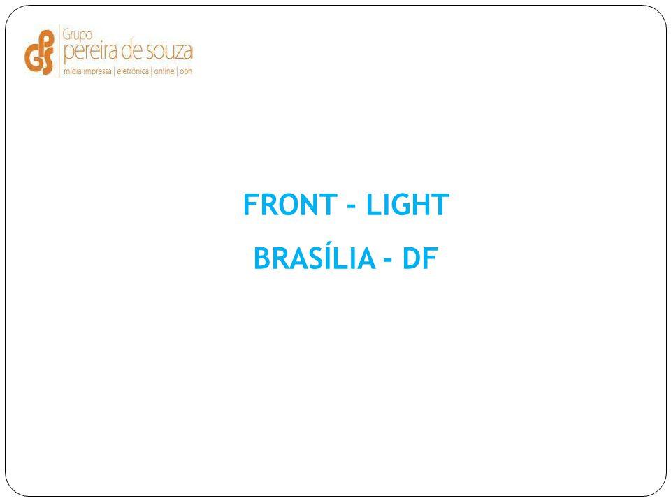 FRONT - LIGHT BRASÍLIA - DF