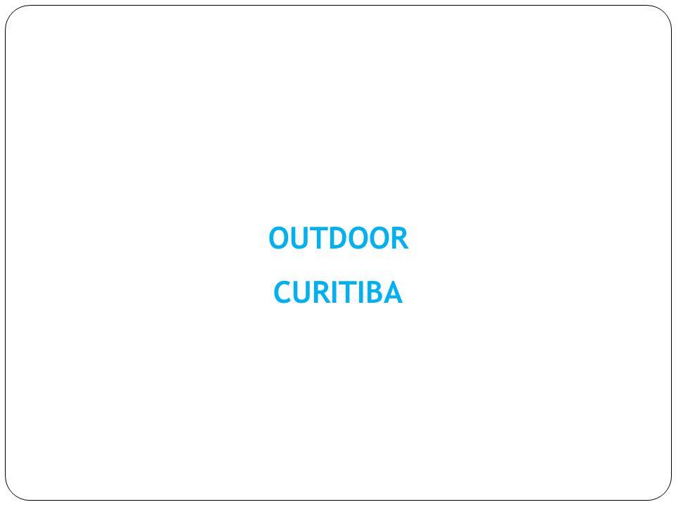 OUTDOOR CURITIBA