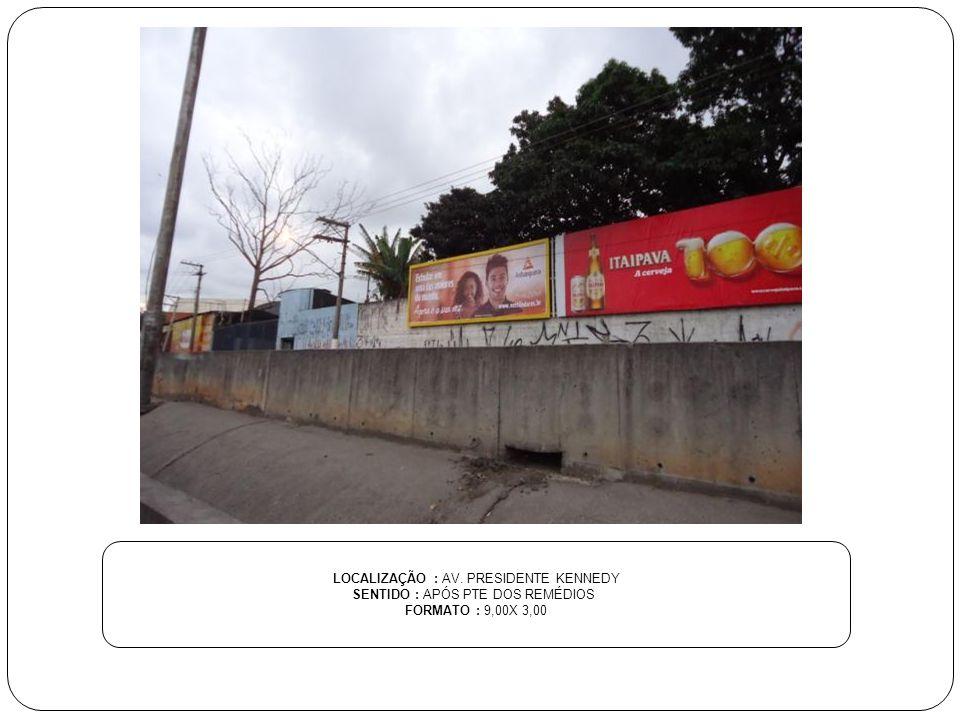 LOCALIZAÇÃO : RUA ROMUALDO ANDREAZZI SENTIDO : PROXIMO BILHARBOL / RESTAURANTE BALI - SENTIDO AV.