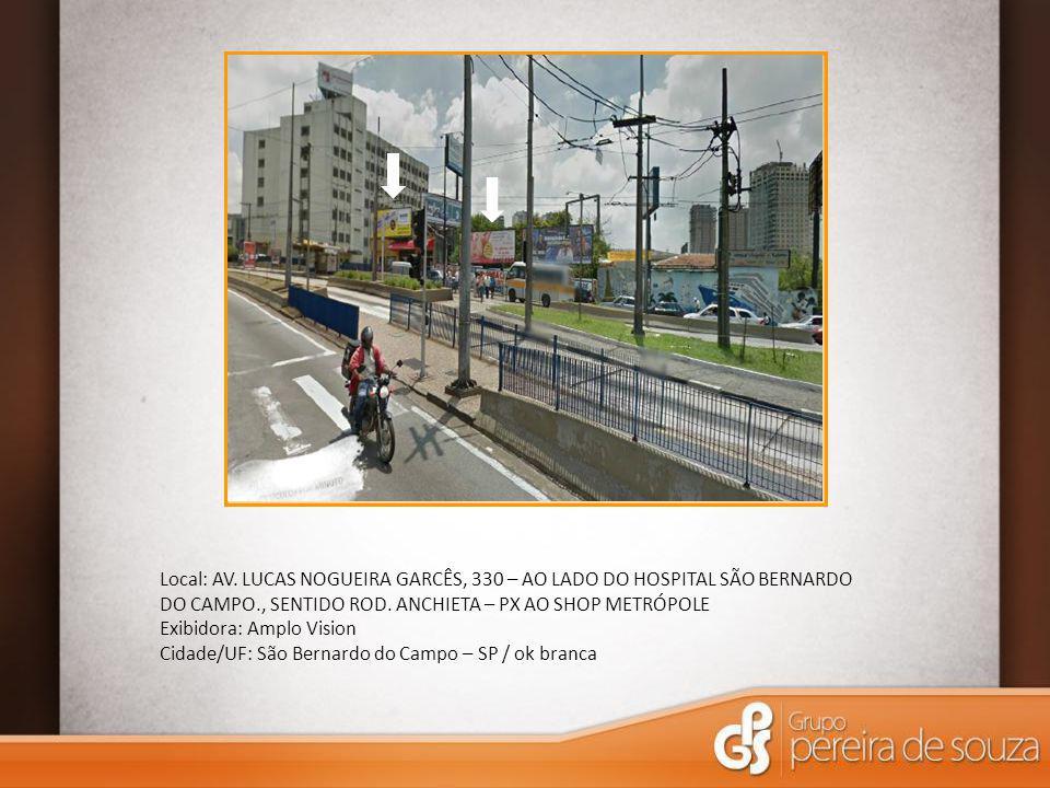 Local: AV.