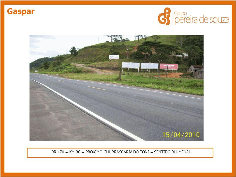 Blumenau RUA 2 DE SETEMBRO / ROTULA / RODOVIARIA / PROX.DO CIC / SENTIDO CENTRO