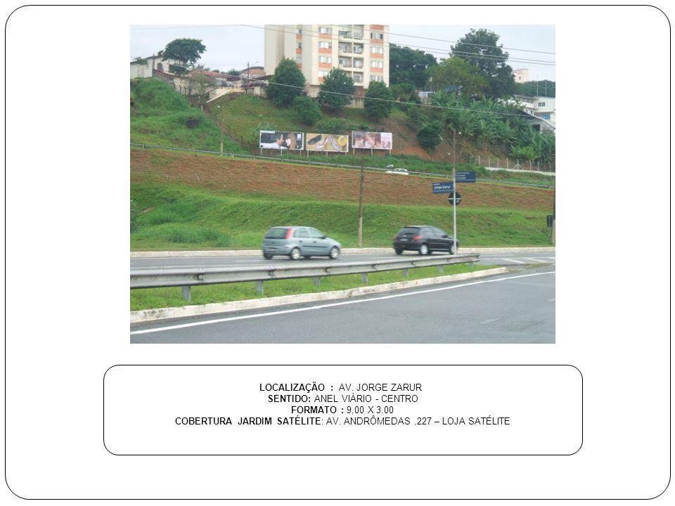 LOCALIZAÇÃO : PRAÇA 8 DE MAIO SENTIDO: PRAÇA SANTA TEREZINHA - CENTRO FORMATO: 9,00 X 3,00 COBERTURA: ESCOLA TAUBATÉ: RUA CEL.