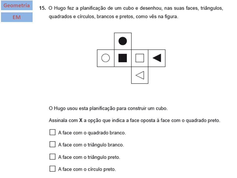 Geometria EM
