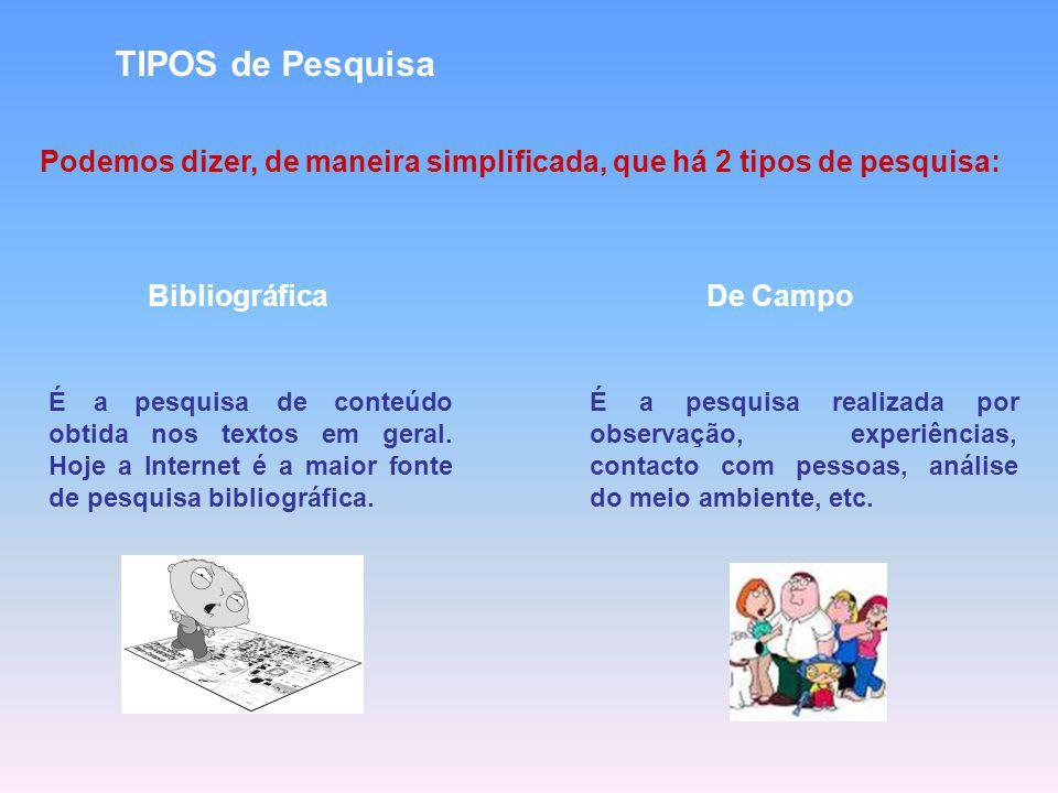 O TEMA de uma Pesquisa Tema 1: A Poluição Tema 2: Formas de Poluição e suas Causas nos Rios de Portugal Tema 3: A Poluição nos Rios de Portugal O Tema