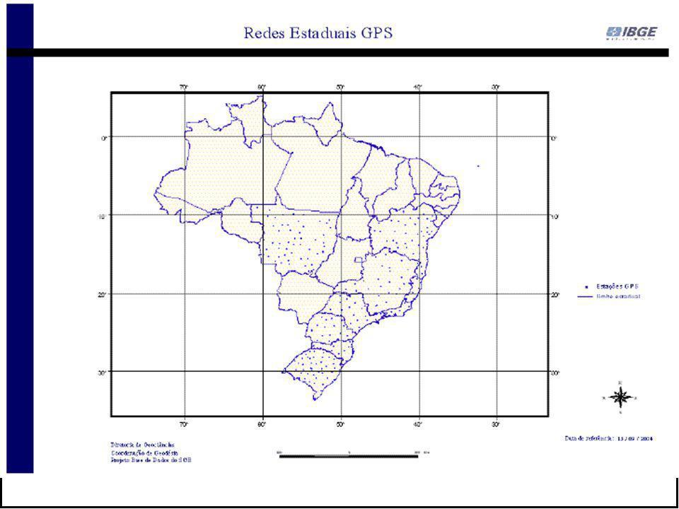Fundamentos do GPS - posicionamentos por satélites artificiais Prof. Artur Caldas Brandão Universidade Federal da Bahia - Escola Politécnica Mestrado