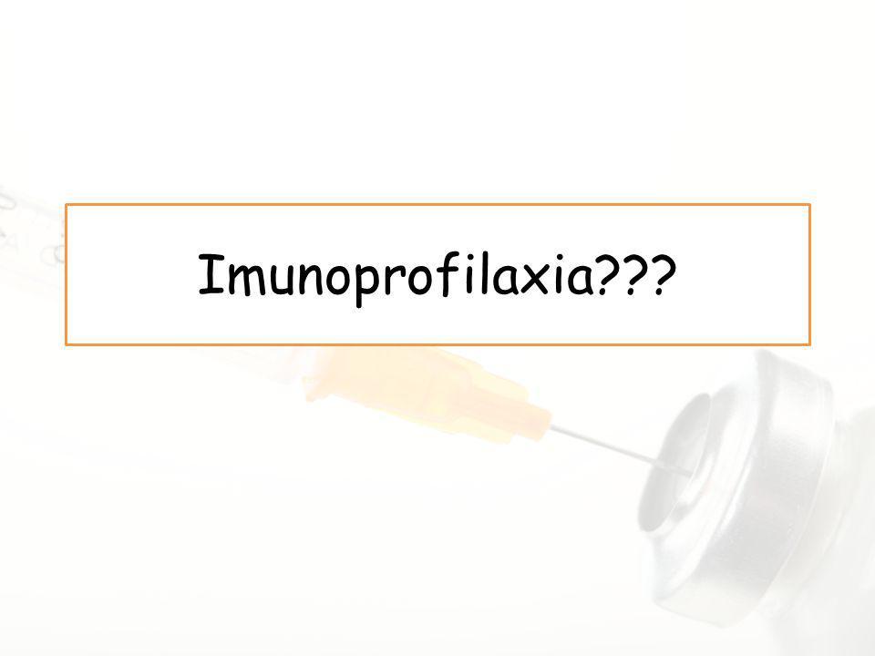 Imunoprofilaxia???