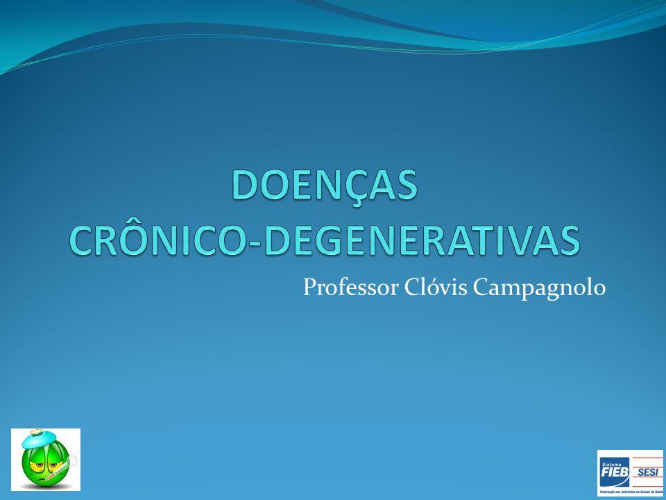 Professor Clóvis Campagnolo