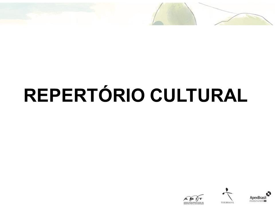 REPERTÓRIO CULTURAL
