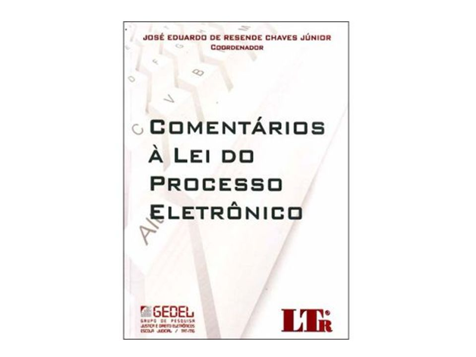 Conexão LPE - CPC Citação eletrônica LPE Art.