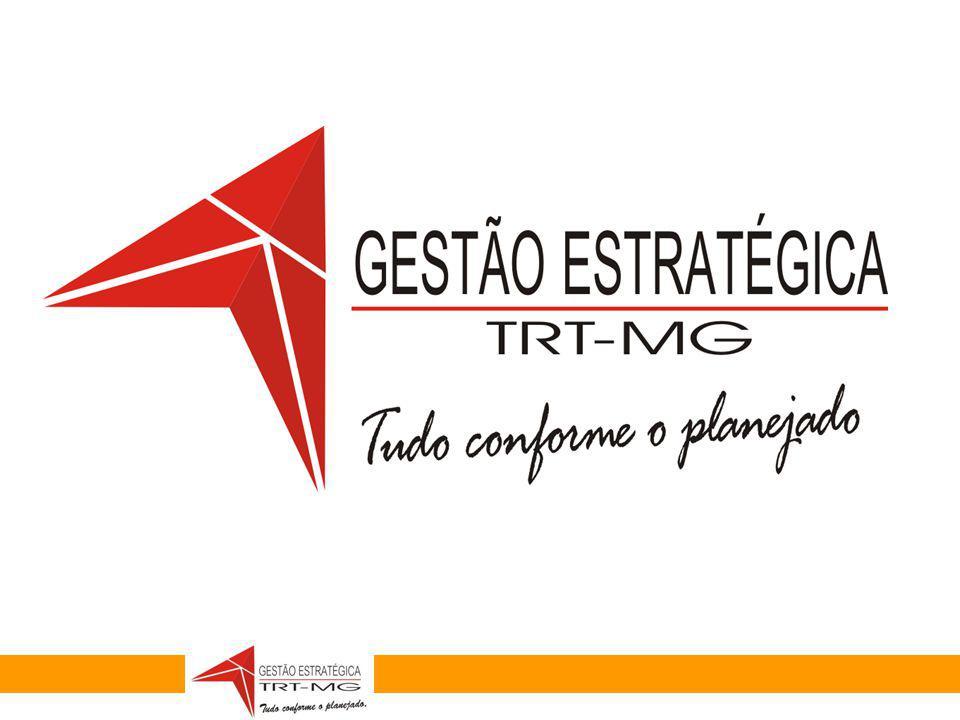 GESTÃO ESTRATÉGICA 2010-2014