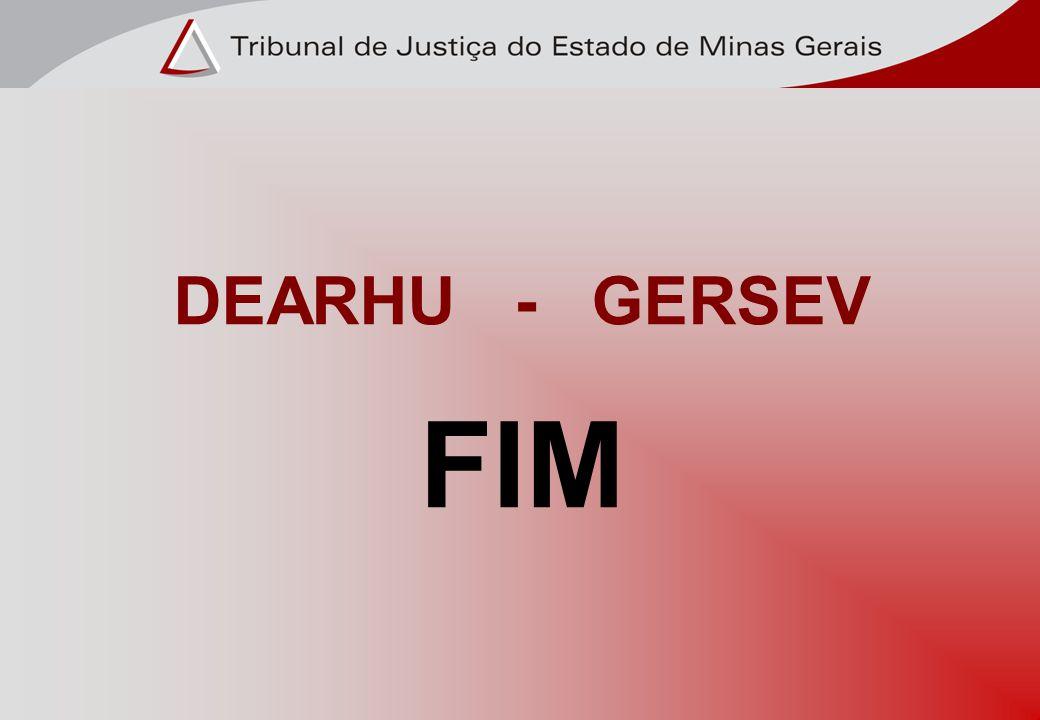 DEARHU - GERSEV FIM