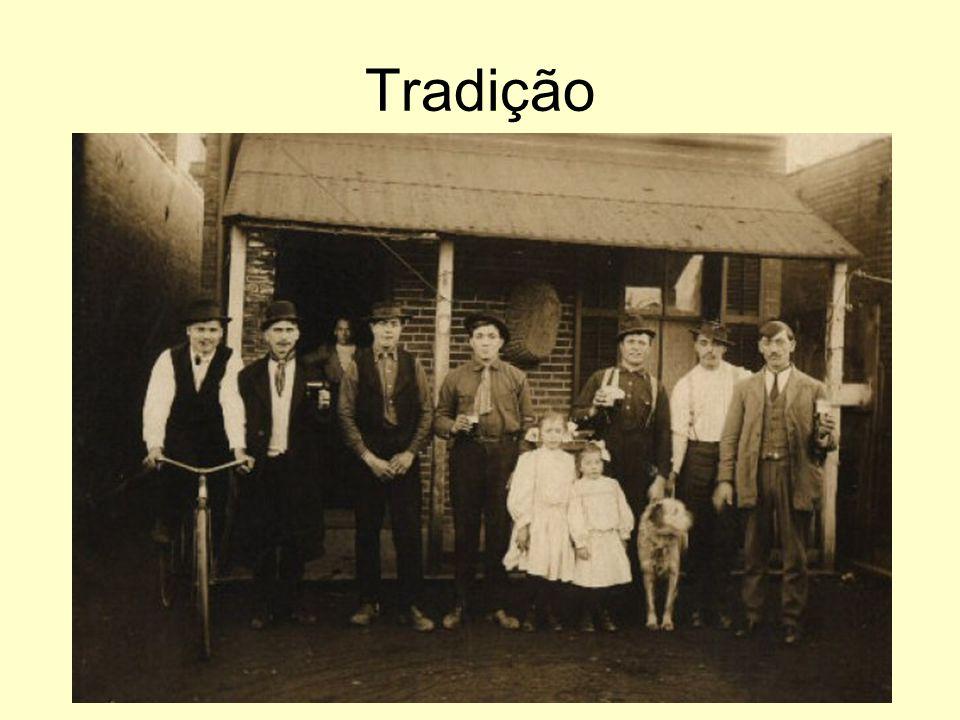 Tradição