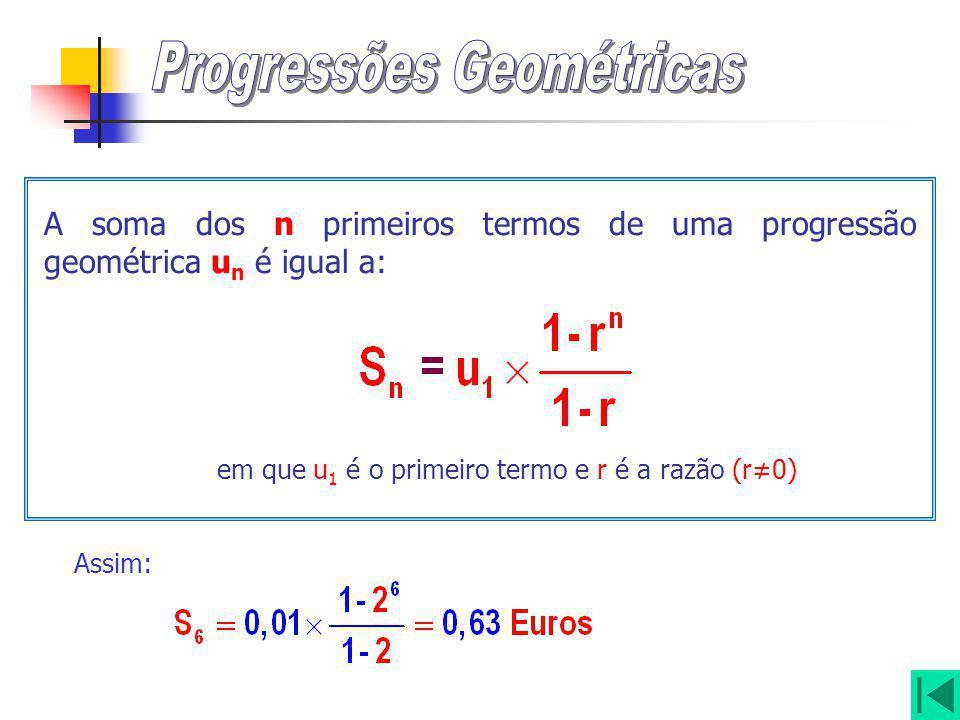 Simplificando e pondo em evidência S 6 : Pondo em evidência d 1: Isolando S 6 :