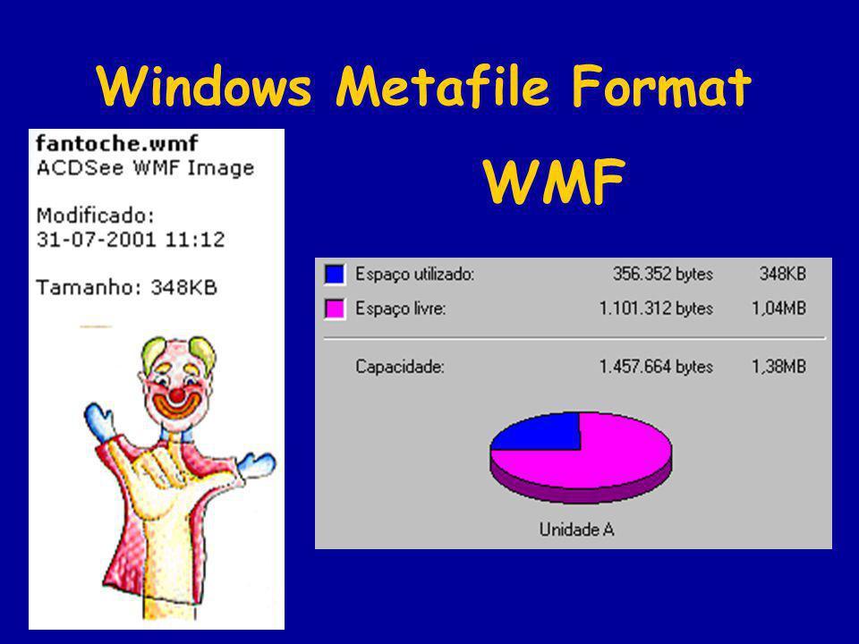 WMF Windows Metafile Format