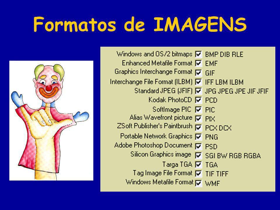 JPG Standard JPEG (JFIF)