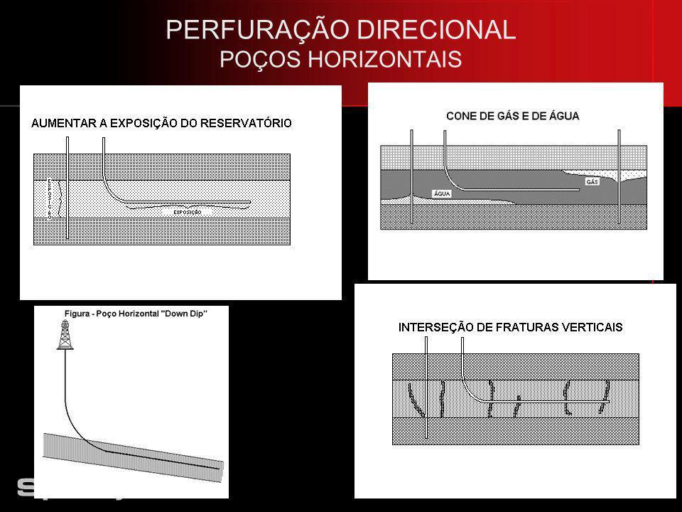 1 - PERFURAÇÃO DIRECIONAL PROJETOS (DESIGNER WELLS)