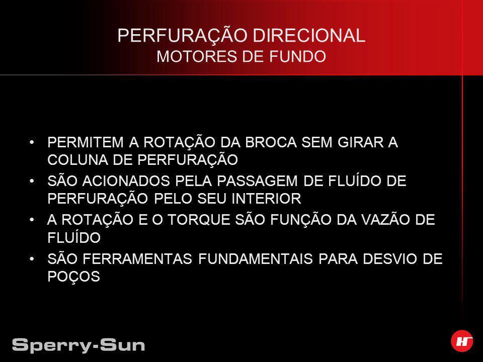 PERFURAÇÃO DIRECIONAL MÉTODOS DE DESVIO WHIPSTOCK MOTOR CONVENCIONAL C/ BENT SUB MOTOR STEERABLE ROTARY STEERABLE TOOLS