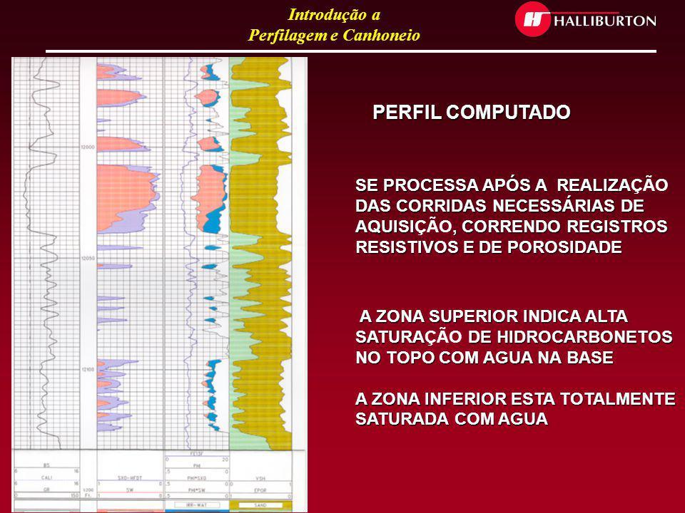 Introdução a Perfilagem e Canhoneio By: J.Salles Caliper Objetivo: Medir o diâmetro interno do poço.