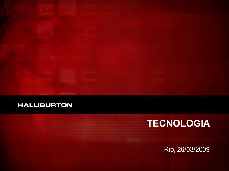 TECNOLOGIA Rio, 26/03/2009