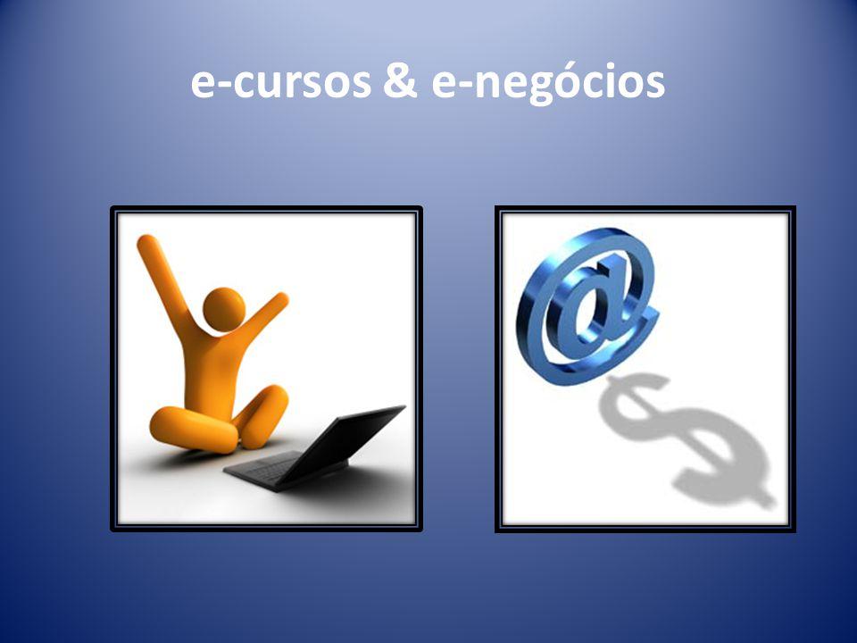 e-cursos & e-negócios