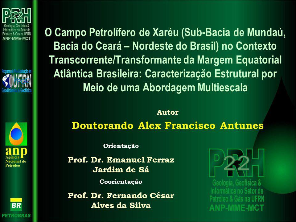 O Campo Petrolífero de Xaréu (Sub-Bacia de Mundaú, Bacia do Ceará – Nordeste do Brasil) no Contexto Transcorrente/Transformante da Margem Equatorial A