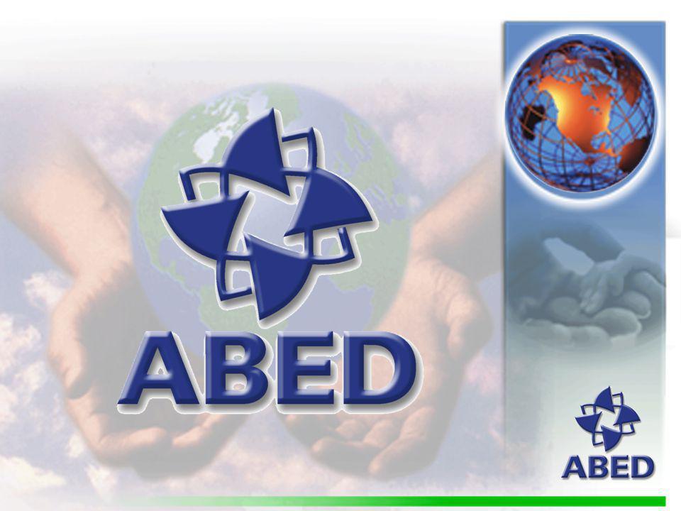 Fortalecer e articular as relações da ABED com as comunidades científicas e acadêmicas, no que tange a construção de uma identidade nacional direcionada à EAD; Incentivar e/ou desenvolver atividades de EAD nos Pólos da ABED, nas comunidades científicas e acadêmicas, bem como nas entidades de caráter comunitário, em território nacional;