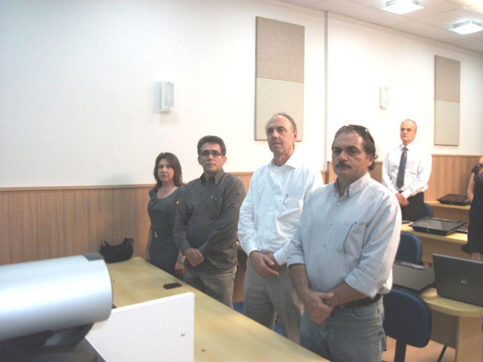 PROGRAMAÇÃO RUTE 01/04/2011 Videoconferência do SIG Cardiologia, 8h às 9h.