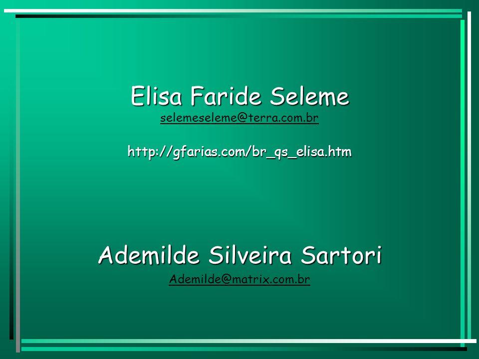 Elisa Faride Seleme http://gfarias.com/br_qs_elisa.htm Elisa Faride Seleme selemeseleme@terra.com.br http://gfarias.com/br_qs_elisa.htm selemeseleme@t