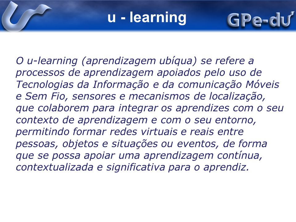 Aprender COMTEXT ®