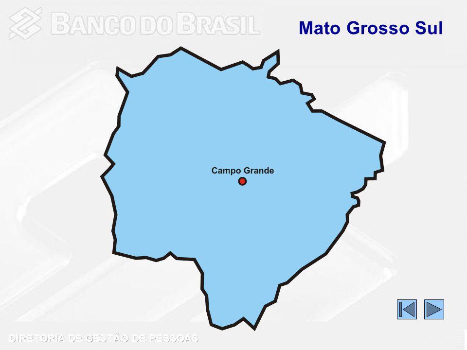 Mato Grosso Sul