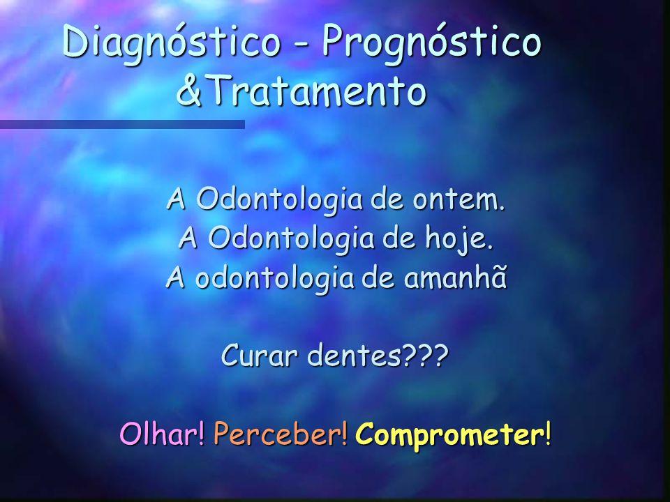 Doenças cárie e periodontal n Aspectos Biológicos n Aspectos Econômicos n Aspectos Sociais n Aspectos Culturais