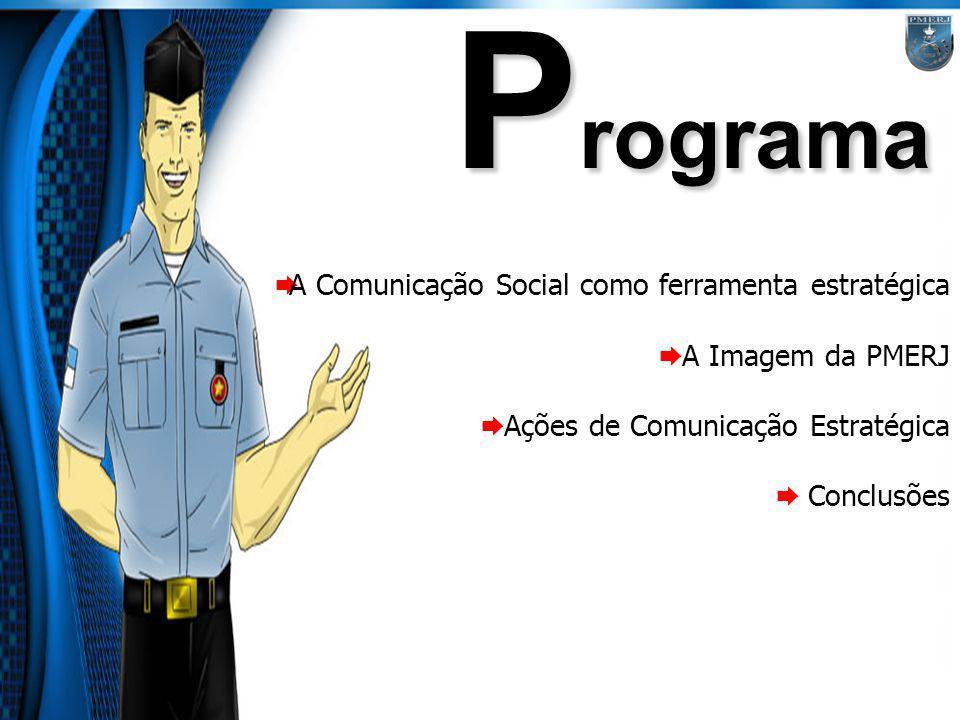 A COMUNICAÇÃO SOCIAL COMO FERRAMENTA ESTRATÉGICA