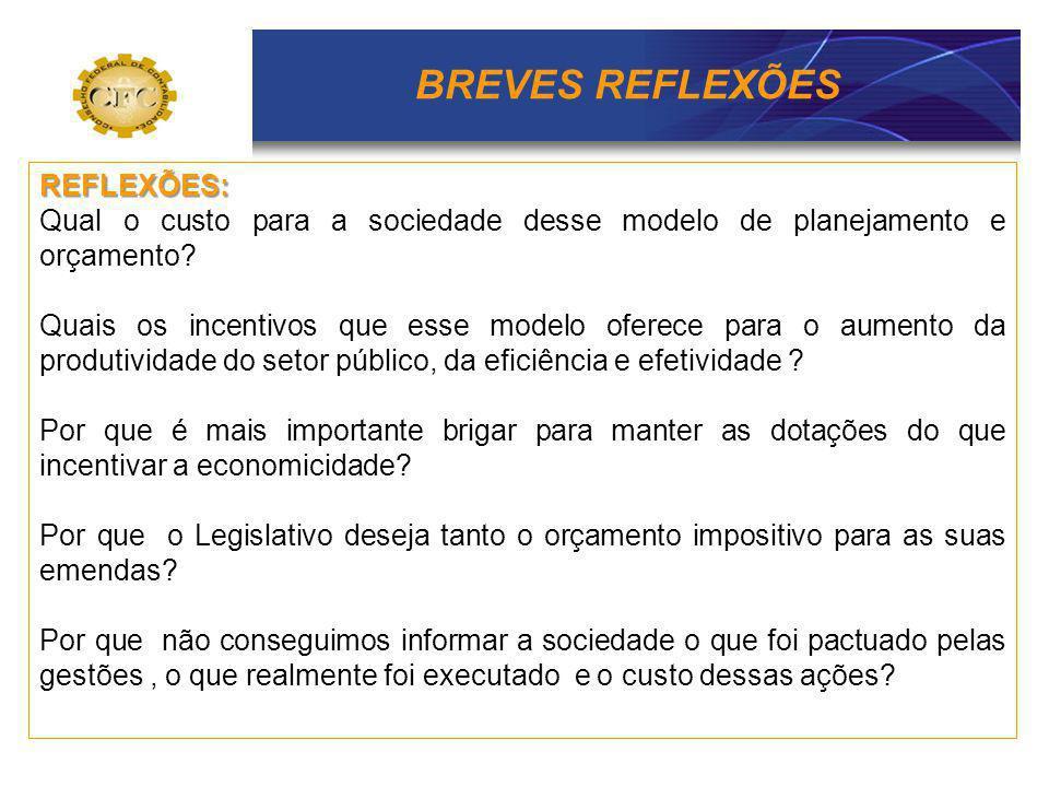 BREVES REFLEXÕES REFLEXÕES: As demonstrações contábeis contempladas no marco legal recepcionam às novas exigências do processo de convergência .
