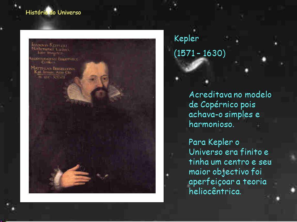 História do Universo Nesta imagem está representado o quarto de círculo mural do Observatório de Uranieborg utilizado por Tycho Brahe(personagem da di