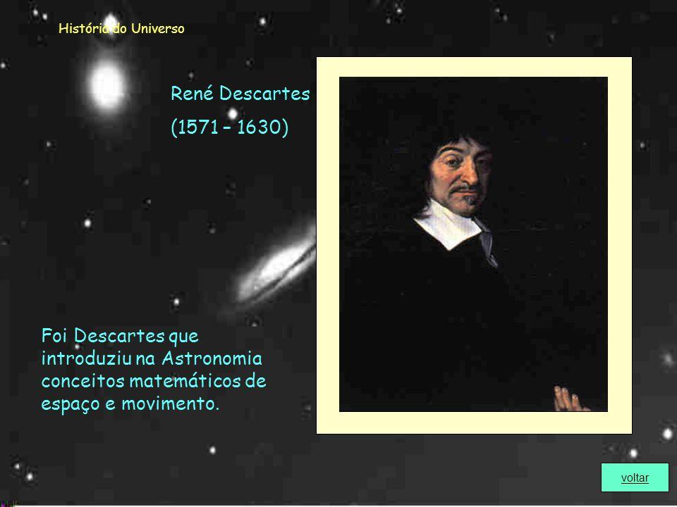 História do Universo A 22 de Junho de 1633, numa sala do convento dominicano de Santa Maria Sopra Minerva, em Roma, realizou-se o julgamento de Galile