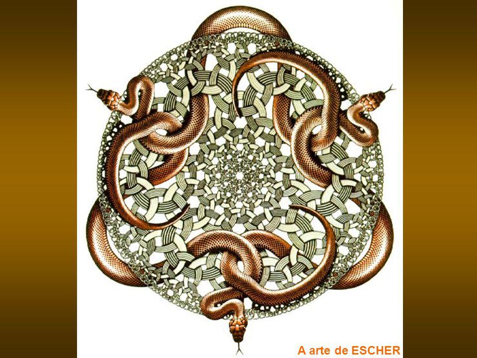 ilusão de óptica É uma espiral?