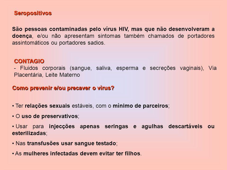 SIDA NO MUNDO