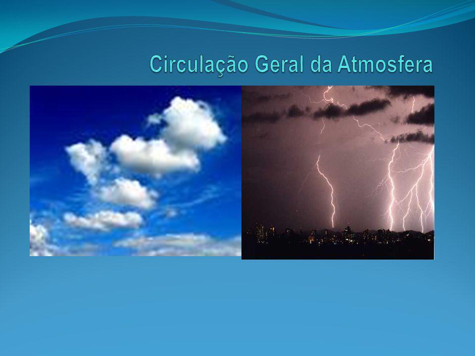 A circula ç ão geral de larga escala do ar na troposfera é originada por o aquecimento desigual da superf í cie do solo.