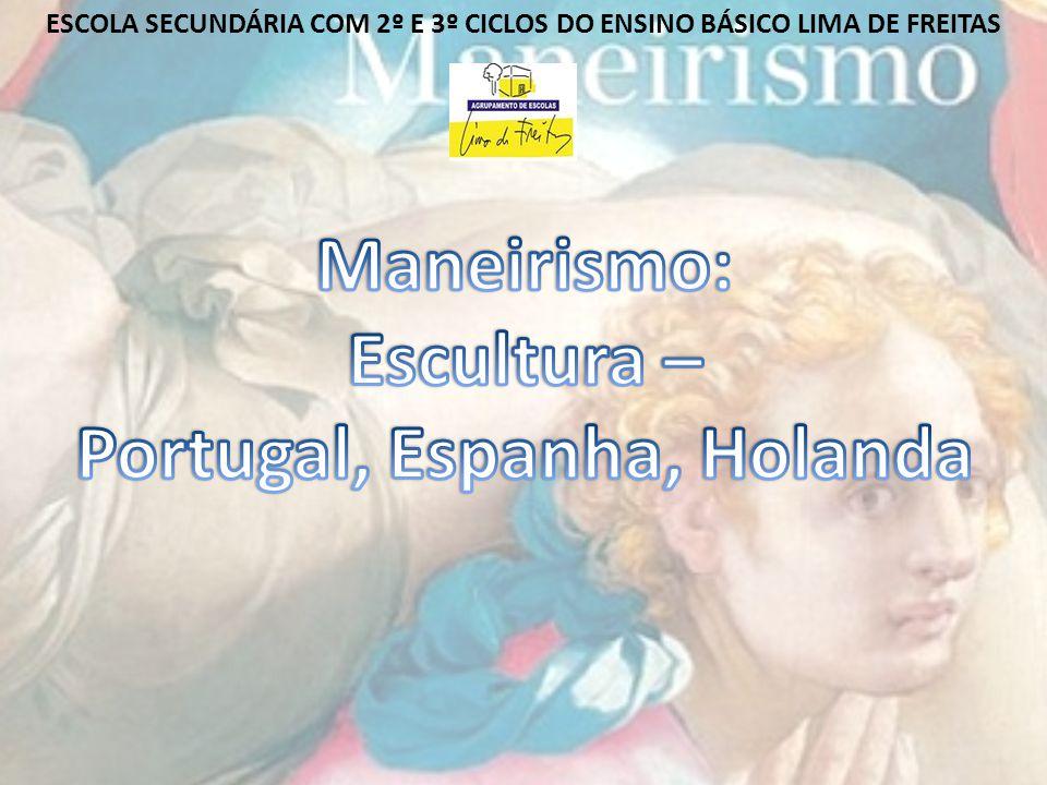 ESCOLA SECUNDÁRIA COM 2º E 3º CICLOS DO ENSINO BÁSICO LIMA DE FREITAS