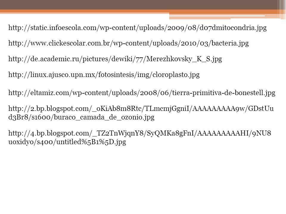 http://www.clickescolar.com.br/wp-content/uploads/2010/03/bacteria.jpg http://de.academic.ru/pictures/dewiki/77/Merezhkovsky_K_S.jpg http://eltamiz.co