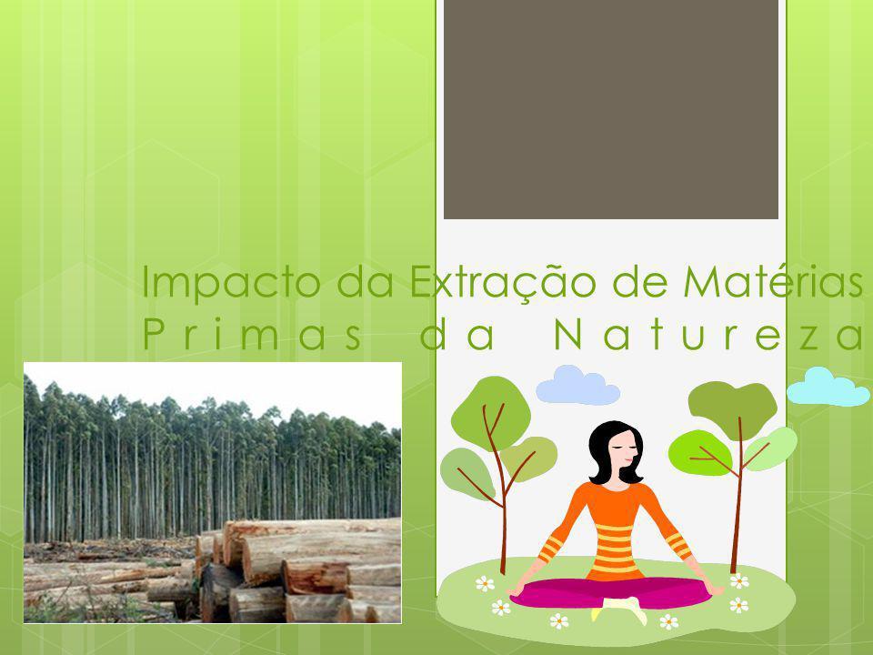 De que se trata o impacto ambiental.