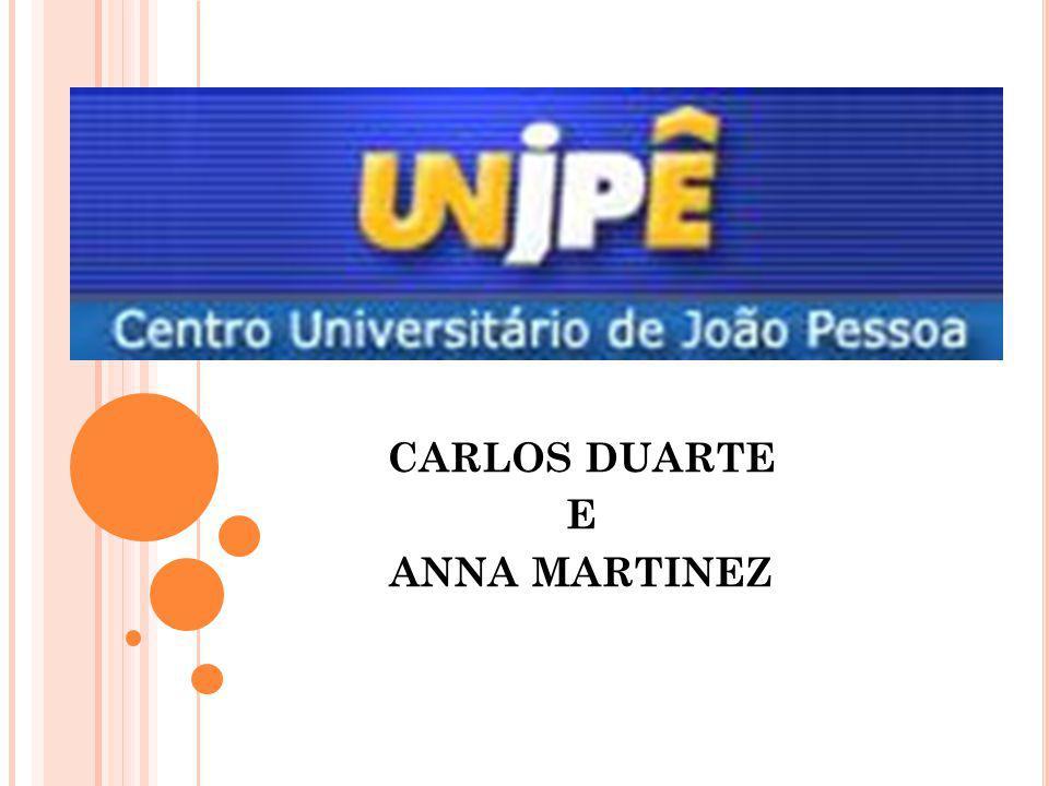 Q CARLOS DUARTE E ANNA MARTINEZ