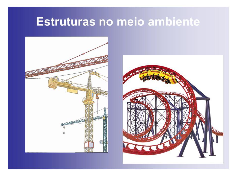 Estruturas no meio ambiente
