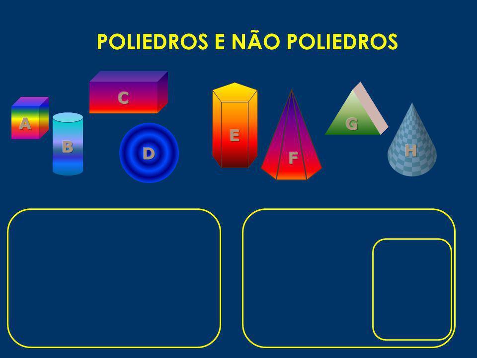 És capaz de adivinhar.Sou um poliedro. A minha base é um polígono Com 7 vértices e 7 arestas.
