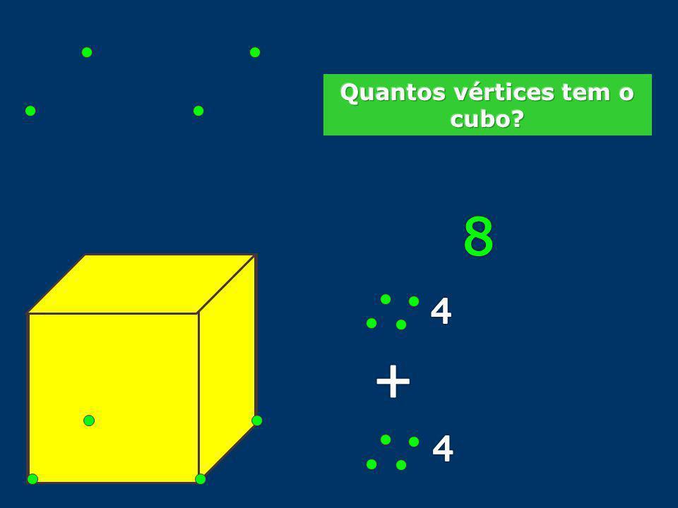 Conforme o número de lados classificam-se como: Com as faces dos sólidos traçaste várias figuras planas: