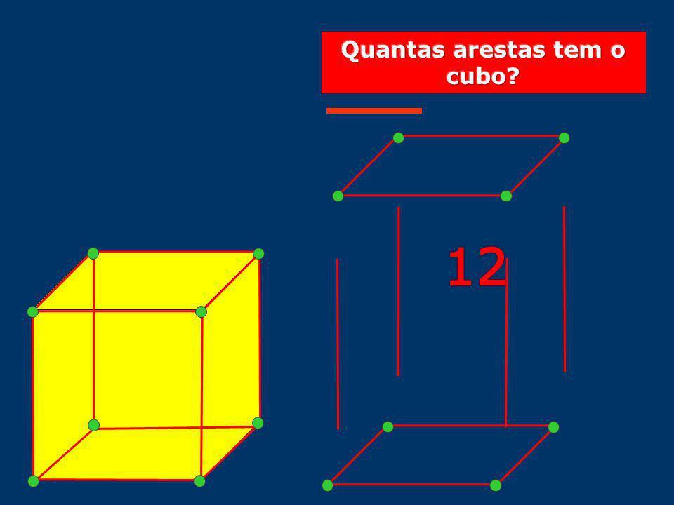Descobre o intruso: Porque é um sólido.Os outros são figuras planas.