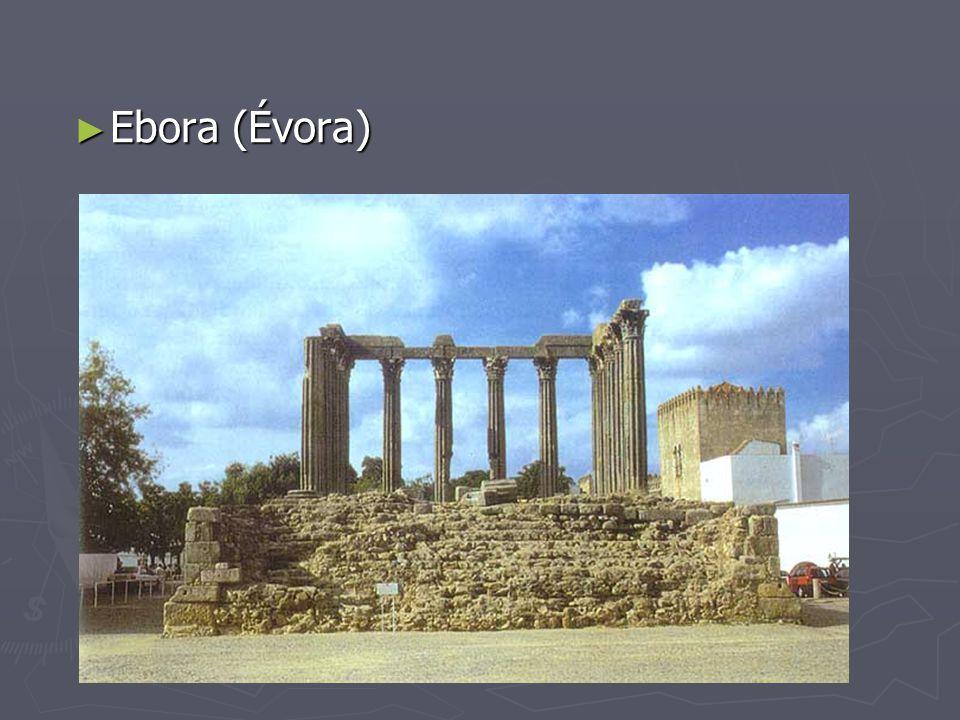 Ebora (Évora) Ebora (Évora)